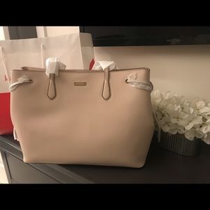 Kate Spade Laurel Way Ari Tote